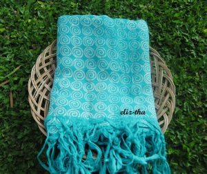 Indonesia Scarf 3