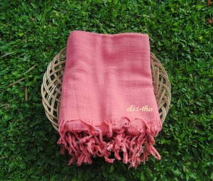 Indonesia Scarf 5