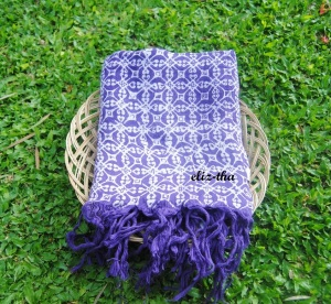 Indonesia Scarf 6