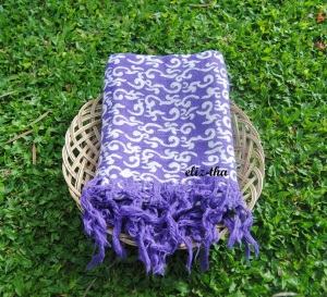 Indonesia Scarf 8