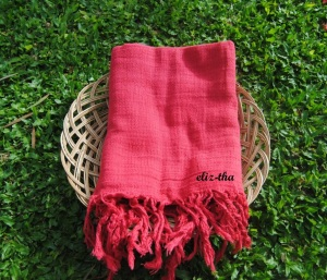 Indonesia Scarf 9