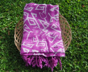 Indonesia Scarf 18